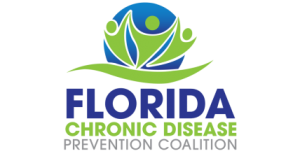Florida Chronic Disease Prevention Coalition Logo
