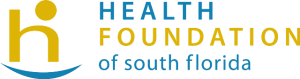 Health Foundation of South Florida PNG
