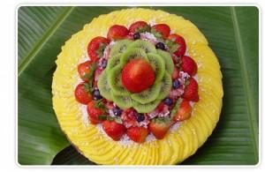 glaser organic farm - fruit pie