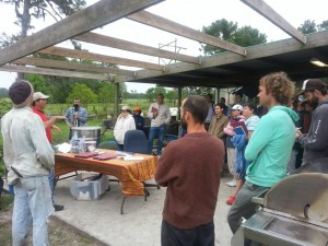 KYV Farm Workshop